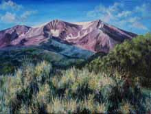 SOLD, Mount Sopris
